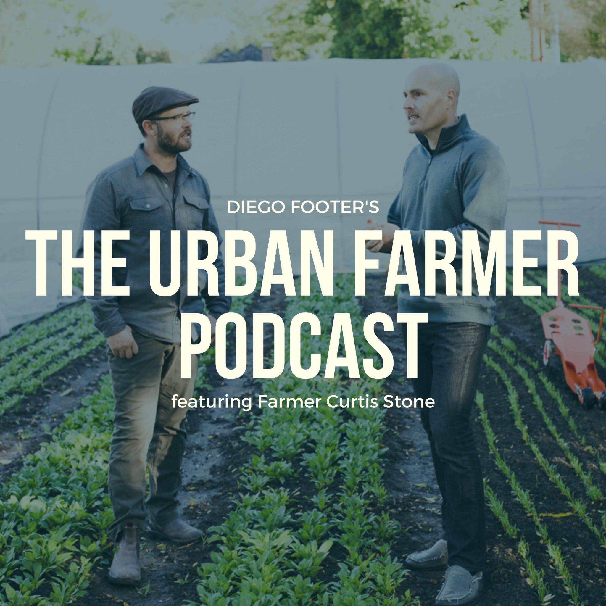the urban farmer podcast