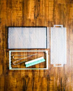 Paperpot Accessory Kit
