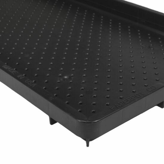 Paperpot Microgreen Trays