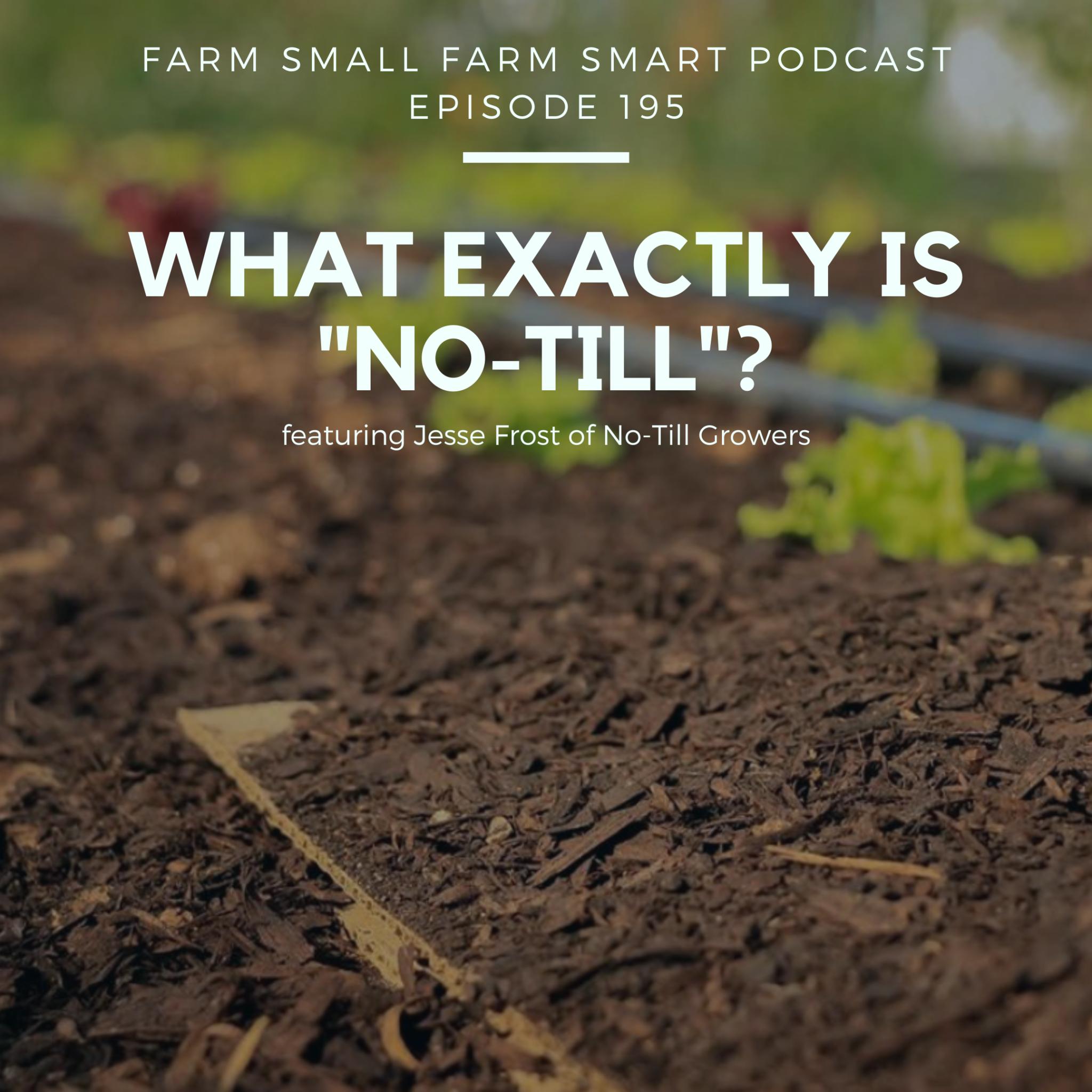 Farm Podcast