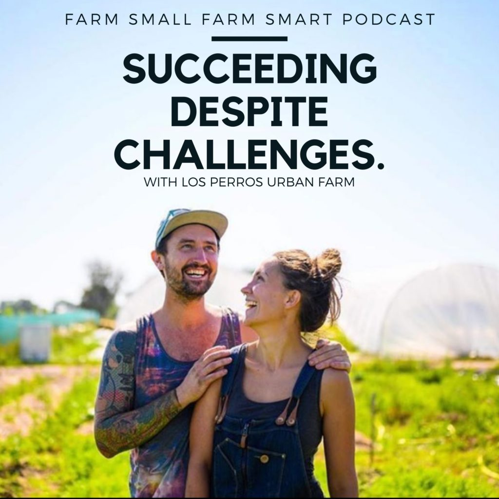 FARM PODCAST